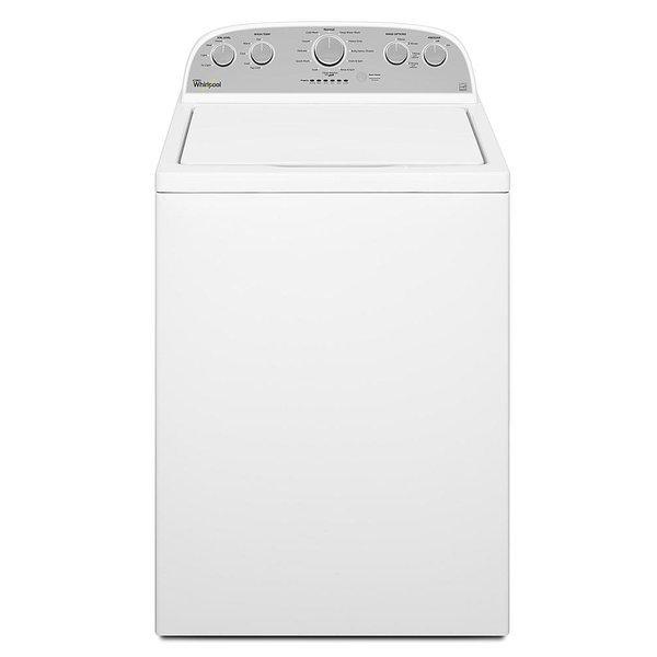 Best top loading washing machines under 500 cheapism whirlpool cabrio wtw5000dw spiritdancerdesigns Image collections