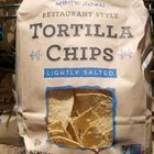 Whole Foods 365 White Corn Restaurant-Style Tortilla Chips