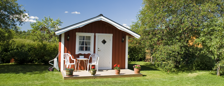 Why You Don't Want to Live in a Tiny House