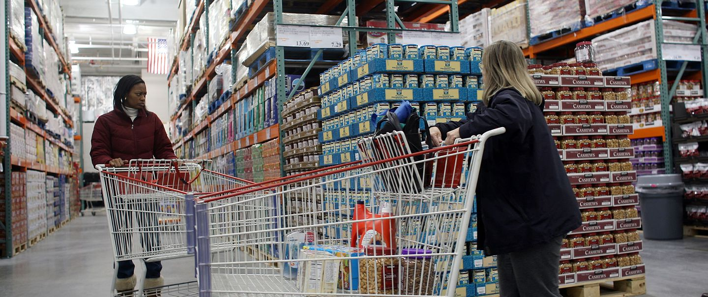 The Worst Deals at Costco This Month | Cheapism com