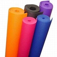 Yoga Accessories Extra Thick Deluxe Yoga Mat