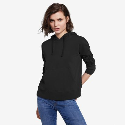 f7095eee6225 American Giant Women s French Terry Pullover