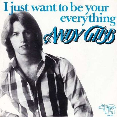 1977 Andy Gibb
