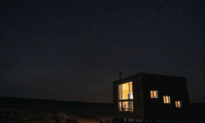 Arizona: Shash Dine Eco-Retreat