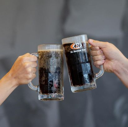 A&W's Root Beer