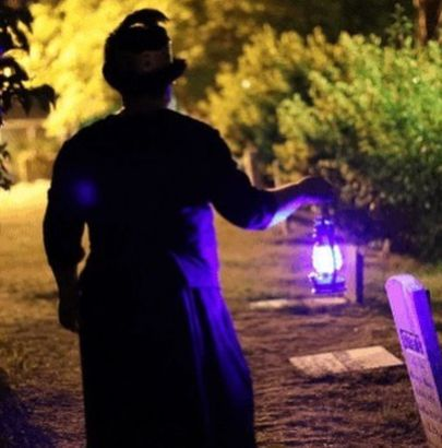 Bar Harbor Ghost Tours