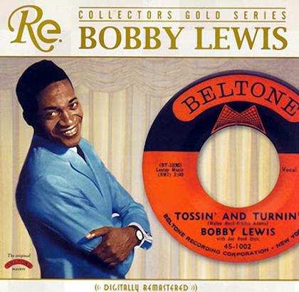 1961 Bobby Lewis