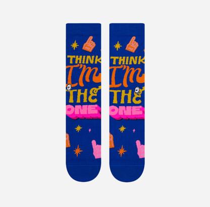 Boosocki socks