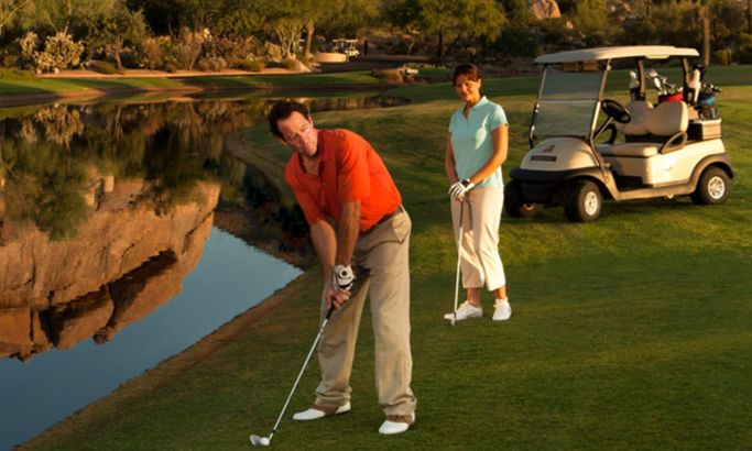 South Golf Course at Boulders Resort