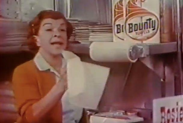 Bounty ad