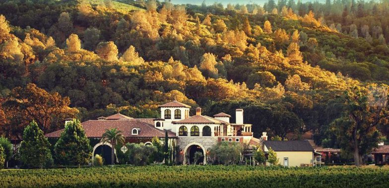 Brassfield Estate Winery, Clearlake Oaks