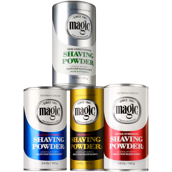 What Is Magic Shaving Powder Does It Work And Why Is Everyone