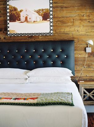 Texas: Camp Comfort