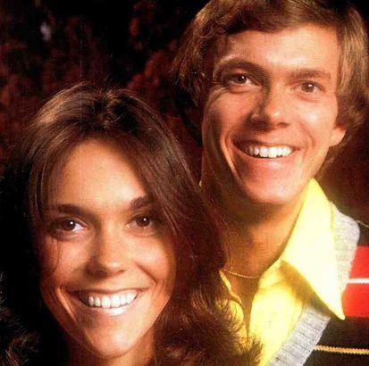 1970 The Carpenters