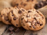 cheap chocolate chip cookies