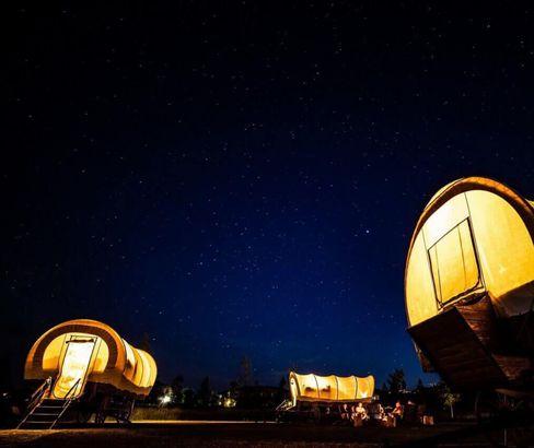 Utah: Conestoga Ranch
