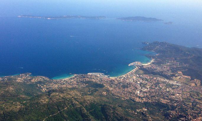 Nice Cote d'Azur, France