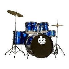 ddrum D2 5-piece Drum Se