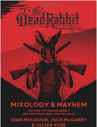 Dead Rabbit cocktail recipes