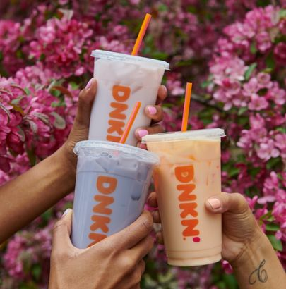Dunkin's Refreshers