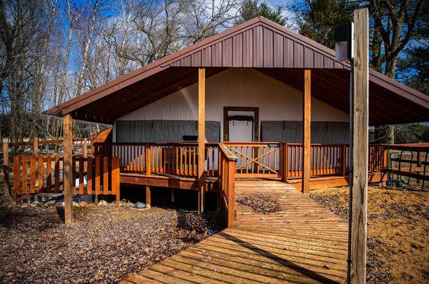 Wisconsin: Edenwood Ranch & Preserve