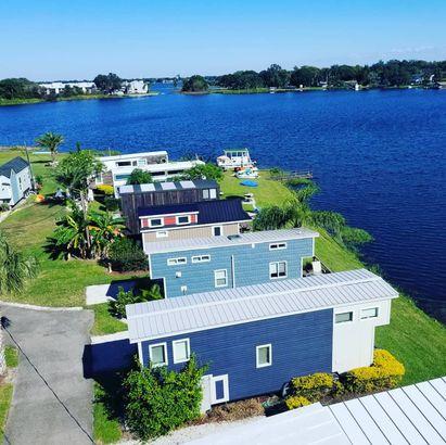 Florida tiny home