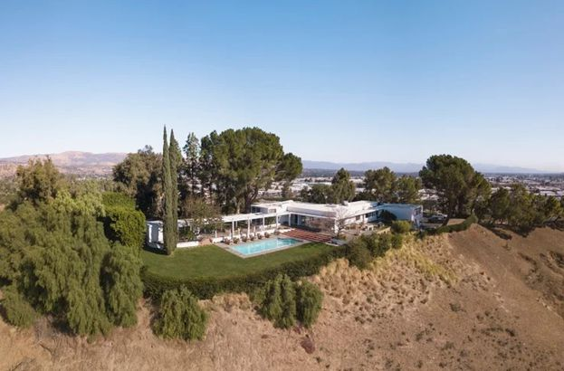 Frank Sinatra's estate