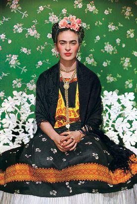 Frida Kahlo: Timeless