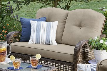 Brilliant Best Patio Furniture Under 300 Cheapism Com Creativecarmelina Interior Chair Design Creativecarmelinacom