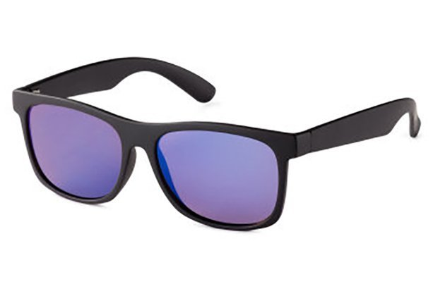 H&M black wayfarer sunglasses