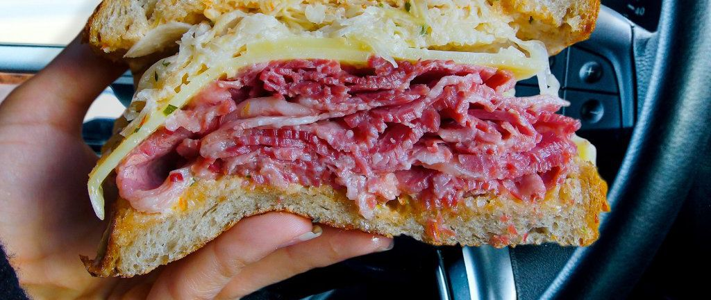 50 Best Deli Sandwiches In America Cheapism Com