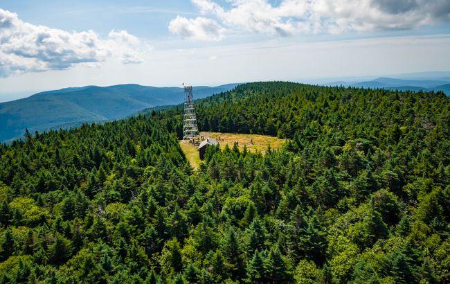 Hunter Mountain, Catskills