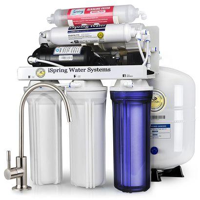Best Water Filters | Cheapism com