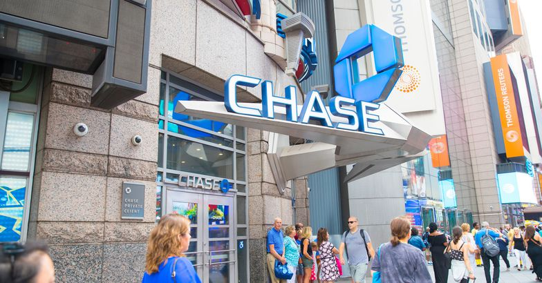 chase bank in nyc