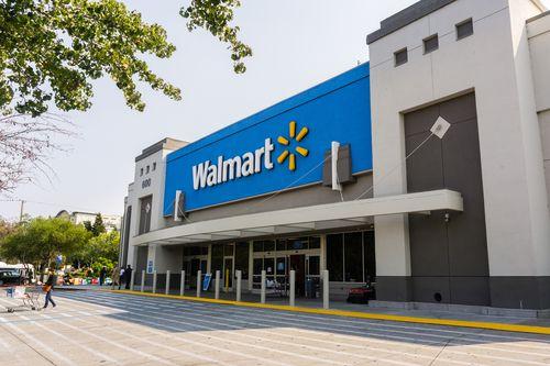 Walmart Price-Match Policy
