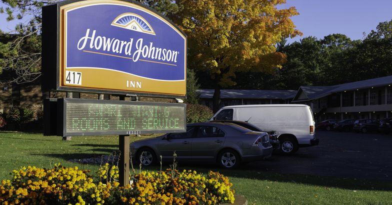 Howard Johnson, Traverse City, Michigan