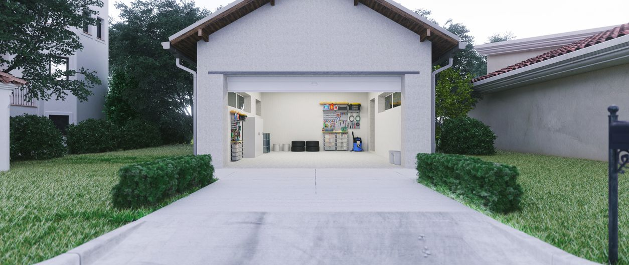 Converting A Garage Into Living Space, Garage To Living Room Conversion Cost