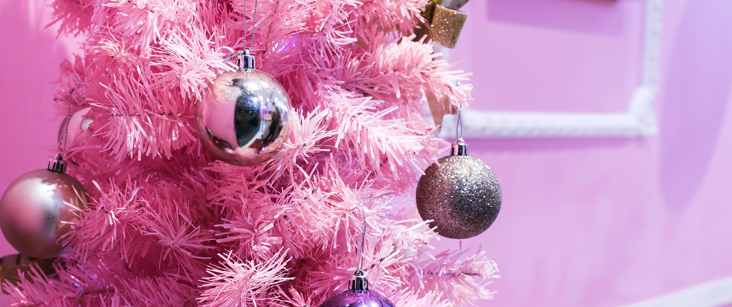 Shop For Artificial Christmas Trees And Decorations For Every Taste Cheapism Com