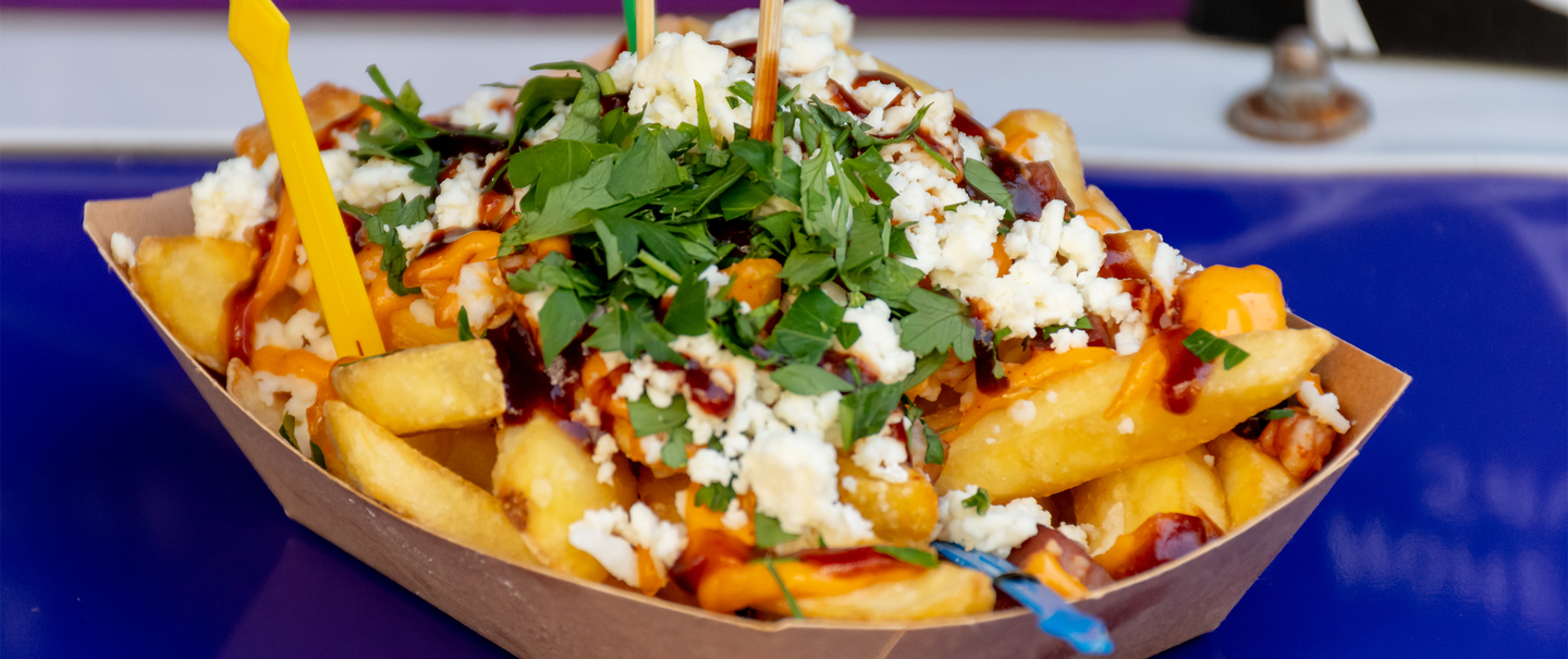 Best Loaded French Fries In The U S 26 Outrageously Topped Fries Cheapism Com