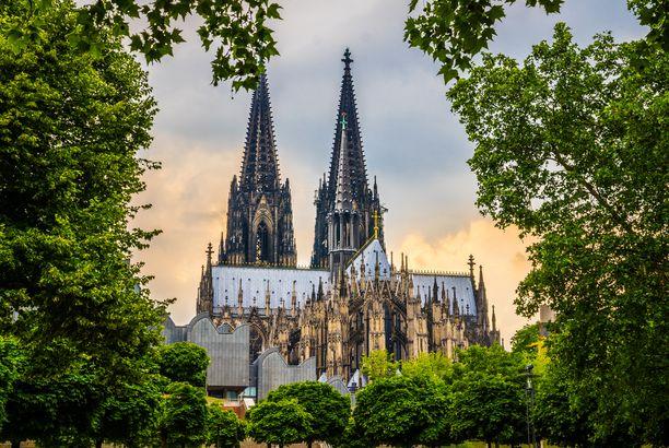 Cologne Dome