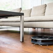 Best Cheap Robotic Vacuums