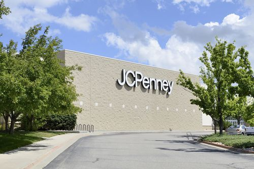 JC Penney Price-Match Policy
