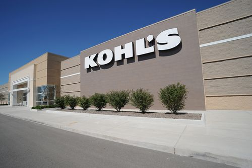 Kohl's Price-Match Policy