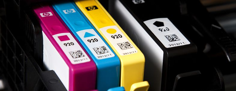 Where to Buy Printer Ink