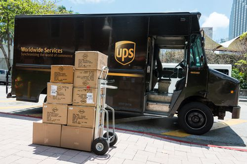 UPS Review