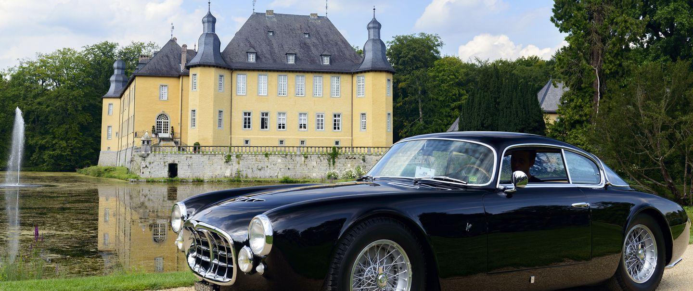 Classic Italian Sports Cars We Still Love Cheapism Com