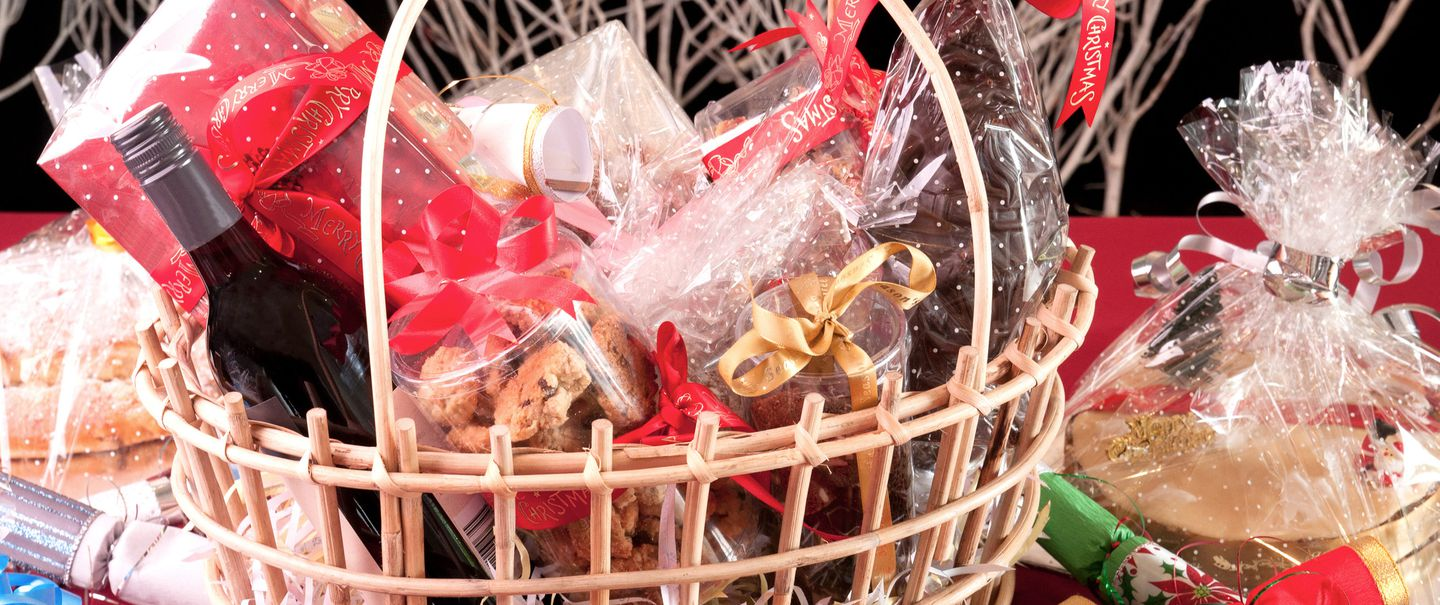 Homemade Christmas Gift Basket Ideas 12 Cheap Diy Gift