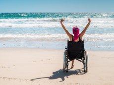 Best Wheelchair Travel Tips