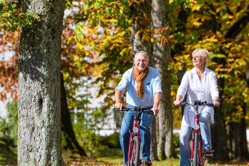 Germany British Senior Dating Online Service