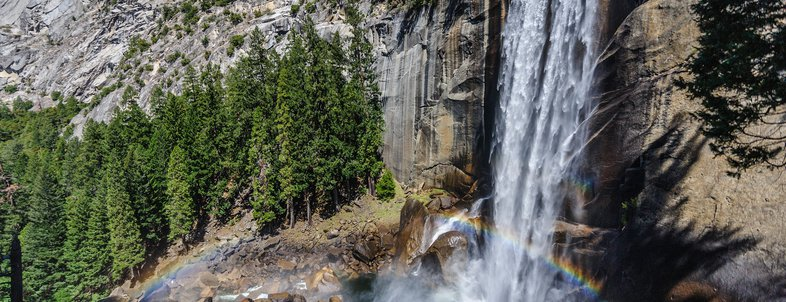 Best Waterfalls in All 50 States